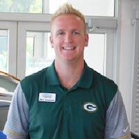 Nicholas Schlaefer at Kunes Country Chevrolet Buick GMC of Elkhorn
