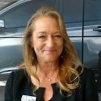 Kimberly Varner at Taylor Hyundai