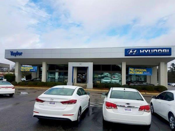 Taylor Hyundai, Augusta, GA, 30907