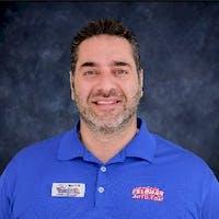 Jimmy Haddad at Feldman Chevrolet of Livonia