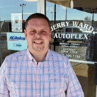 Chris Mealer at Jerry Ward Autoplex