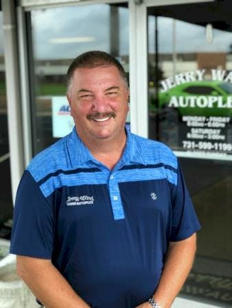 Jerry Ward Autoplex, Union City, TN, 38261