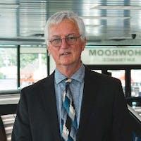 Bill Greene at BMW of Bridgeport