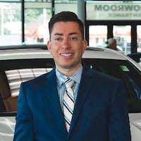 Lee  Lopez at BMW of Bridgeport