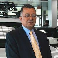 Sam Al-Hajjaj at BMW of Bridgeport