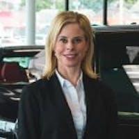 Susan Ritzer at BMW of Bridgeport