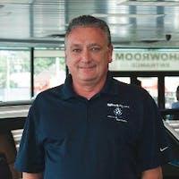 Bernard  Croker at BMW of Bridgeport