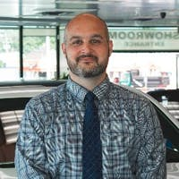 Mike Liberatore at BMW of Bridgeport