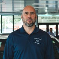 Carl DeCarvalho at BMW of Bridgeport