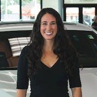 Kerri Belisonzi at BMW of Bridgeport