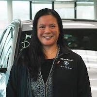 Tona  Zarrelli at BMW of Bridgeport