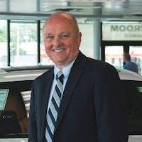 Chris Pollitt at BMW of Bridgeport