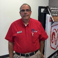 Thomas Delgado at Texas Dodge