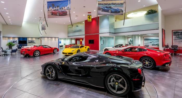 THE COLLECTION, Coral Gables, FL, 33146