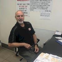 Paul Nelson at Thomas Dodge Chrysler Jeep Ram - Service Center