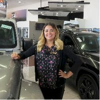 Ashley Whitmire at Thomas Dodge Chrysler Jeep Ram