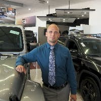 Jacob Rozdilsky at Thomas Dodge Chrysler Jeep Ram