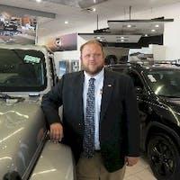 Lane Carlley at Thomas Dodge Chrysler Jeep Ram