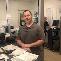 Jamison Teslow at Thomas Dodge Chrysler Jeep Ram - Service Center