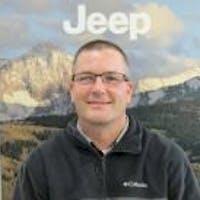 Danny O'bannon at Thomas Dodge Chrysler Jeep Ram