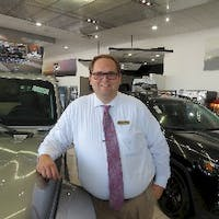 Robert Heady at Thomas Dodge Chrysler Jeep Ram