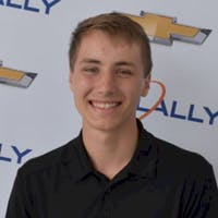 Jacob Ober at Tim Lally Chevrolet