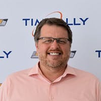 Jeff Novak at Tim Lally Chevrolet