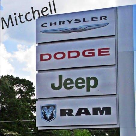 Mitchell Chrysler Dodge Jeep Ram, Enterprise, AL, 36330