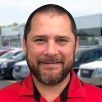 Scott Trigilio at Tom Ahl Family of Dealerships