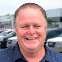 Randy Davis at Tom Ahl Family of Dealerships