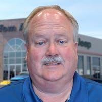 Bill Hoffman at Tom Ahl Family of Dealerships