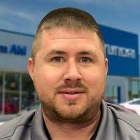 Chris Miller at Tom Ahl Family of Dealerships