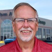 Steve Bales at Tom Ahl Family of Dealerships