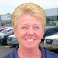 JoAnn Kehres at Tom Ahl Family of Dealerships - Service Center