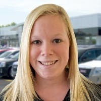 Kelsey Schumaker at Tom Ahl Family of Dealerships