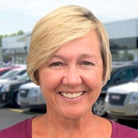 Amy Downing at Tom Ahl Family of Dealerships