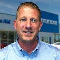 Scott Jackson at Tom Ahl Family of Dealerships