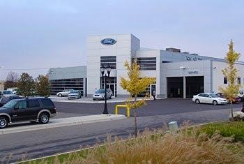 Tom Holzer Ford Inc, Farmington Hills, MI, 48335