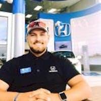 Jordan Jessup at Tom Wood Honda