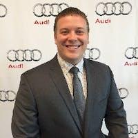 Donnie Jones at Audi Indianapolis