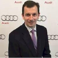 Steve Malz at Audi Indianapolis