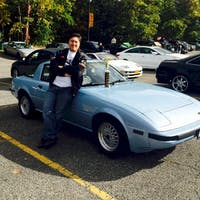 Jason Fachner at Baron Nissan
