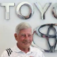 Emile Jutras at DCH Toyota of Torrance