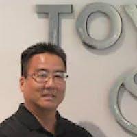 Bryan Yoshida at DCH Toyota of Torrance