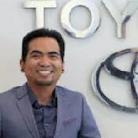Phillip Rivera at DCH Toyota of Torrance