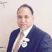 Oscar Palma at Towbin Dodge RAM - Service Center