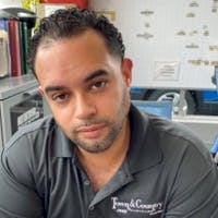 Michael Perez at Town & Country Jeep Chrysler Dodge Ram