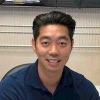 Chang Yoo at Town & Country Jeep Chrysler Dodge Ram