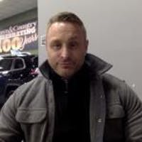 John Pepitone at Town & Country Jeep Chrysler Dodge Ram