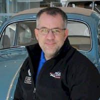 Stephen Garvey at Jim Ellis Volkswagen Kennesaw